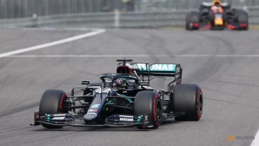 Formula One statistics for the Portuguese Grand Prix