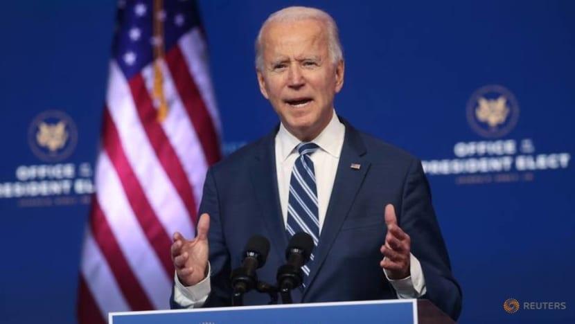 The top contenders to run Biden's financial agencies