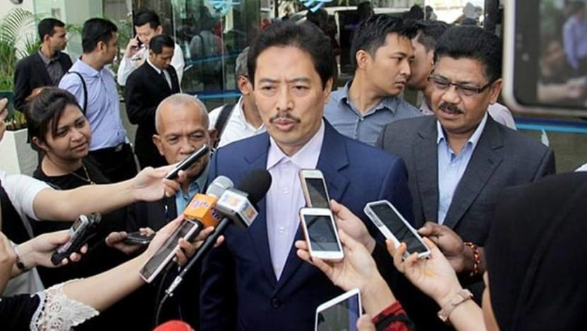 Theft of funds from prime minister's office: Malaysia's anti-graft agencyseizes RM1.2 million