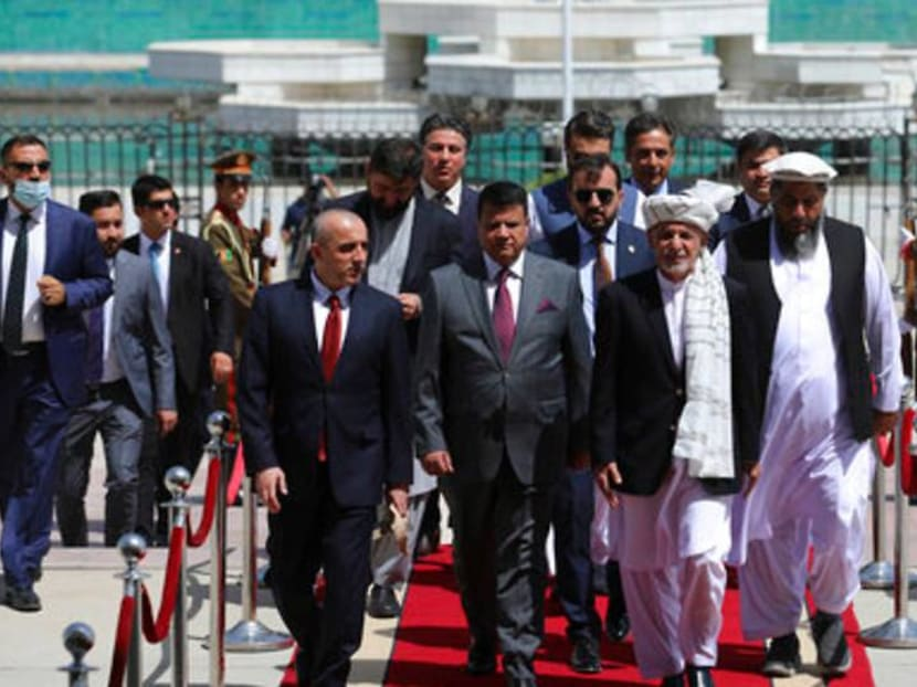 Commentary: China's lack of political baggage makes it a perfect friend to Afghanistan