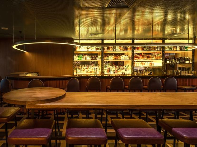 Singapore's Jigger & Pony tops Asia's 50 Best Bars list, three other local bars in Top 10