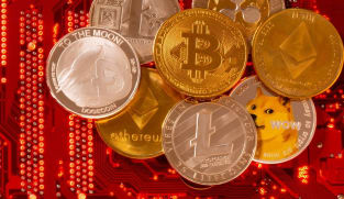 US to target ransomware payments in cryptocurrency with sanctions - WSJ