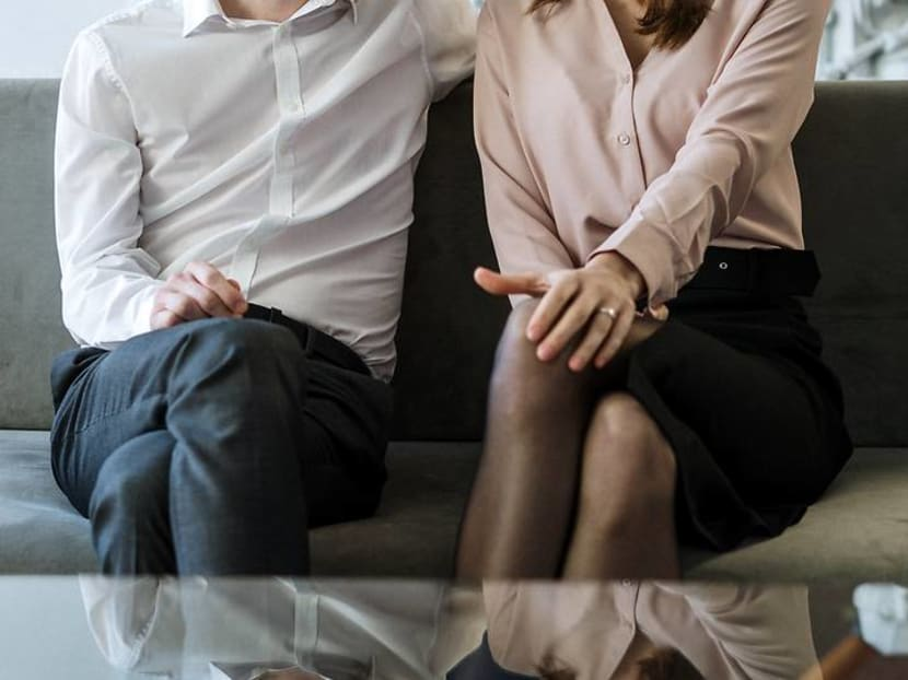 Counselling is not only for couples in crisis - it can be a form of maintenance