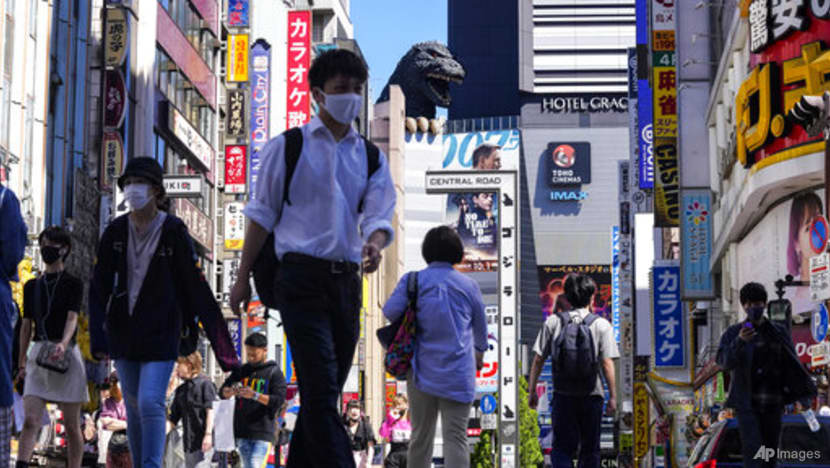 Japan to end COVID-19 state of emergency on Thursday