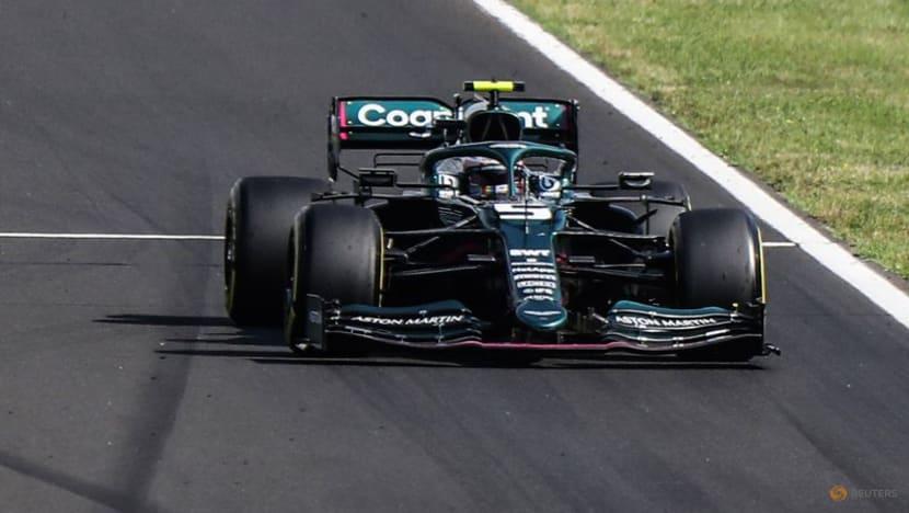Formula 1 stewards to assess Aston Martin's case on Aug 9