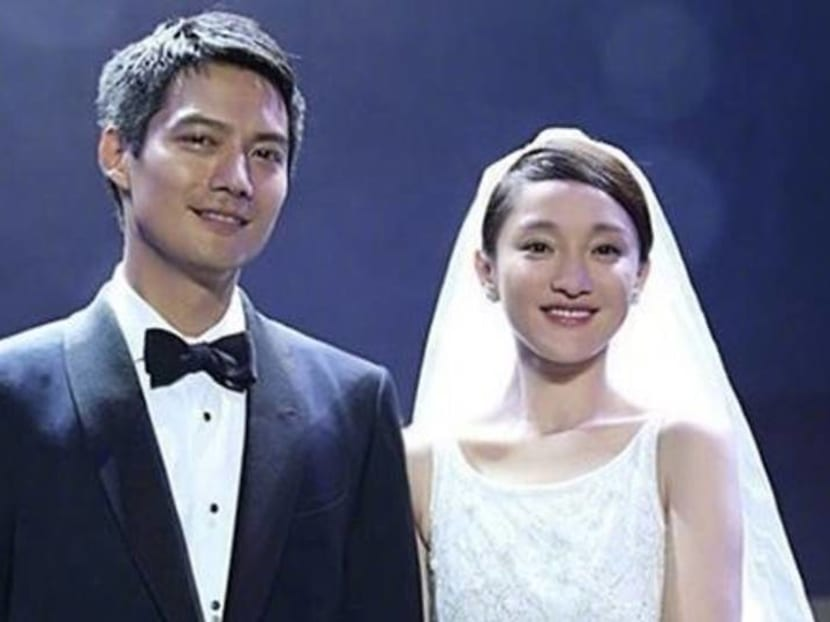Chinese actress Zhou Xun confirms divorce from Chinese-American actor Archie Kao