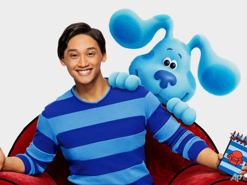 Nickelodeon celebrates Blue's Clues 25th anniversary with new movie