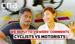 Talking Point 2021/2022 - S1: We break down the cyclist vs pedestrians vs motorists debate