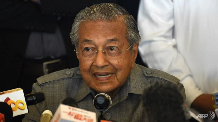 Commentary: Mahathir's 100 days in office and the extended honeymoon period in Malaysia