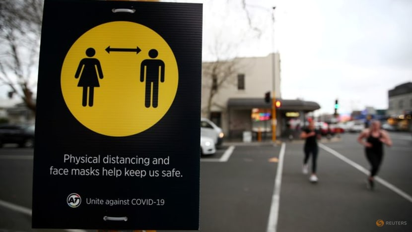 New Zealand records first local COVID-19 case in six months