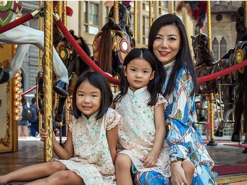 How to spend a perfect family holiday, according to mum-of-two Jaelle Ang