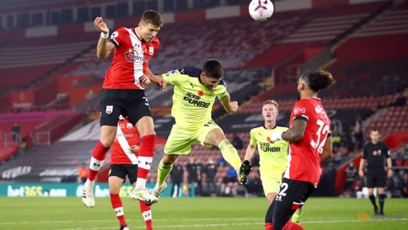 What we're doing is scary, says Hasenhuttl as Saints go top