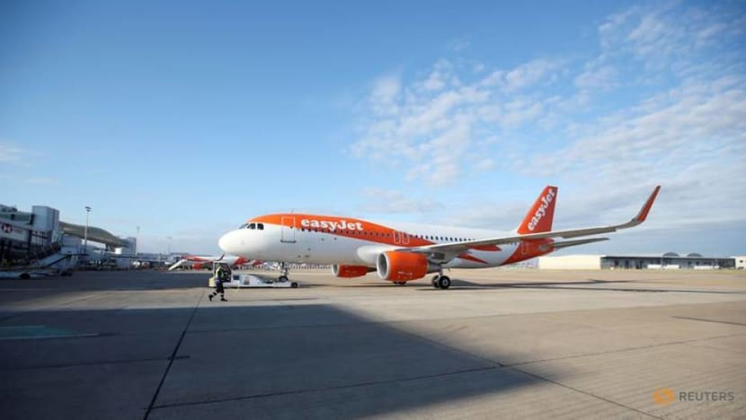 EasyJet says pandemic causes annual loss of over US$1 billion