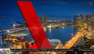 Singapore Tonight - S1E18: Mon 18 Oct 2021