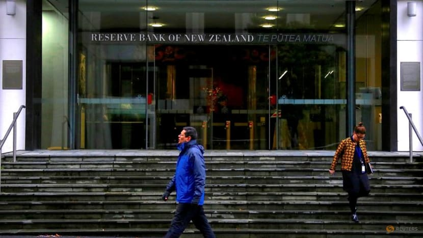 New Zealand set to deliver Asia's first pandemic-era rate hike