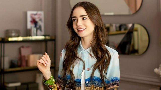 "不只有Chanel!Netflix""Emily in Paris""8款值得收藏的精品包"