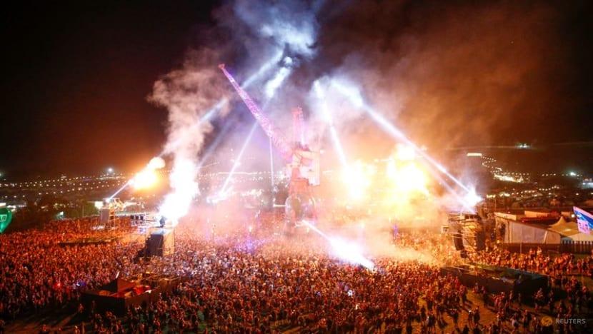 British music festivals ready to rock despite high COVID-19 cases