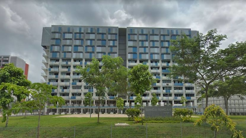 4,800 workers issued stay-home notice after new COVID-19 cluster at Sungei Tengah Lodge
