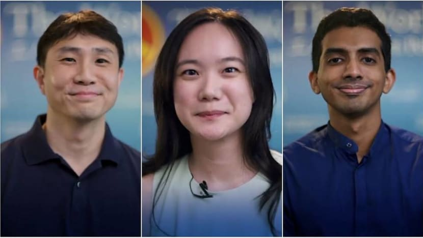 'It's crunch time': Opposition parties react to GE2020 announcement, WP puts up video featuring Nicole Seah