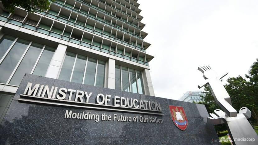 MOE rolling out new system for fund collection at all schools