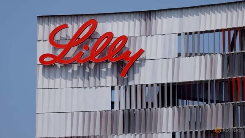 Eli Lilly says CFO resigns after 'inappropriate communication' with staff