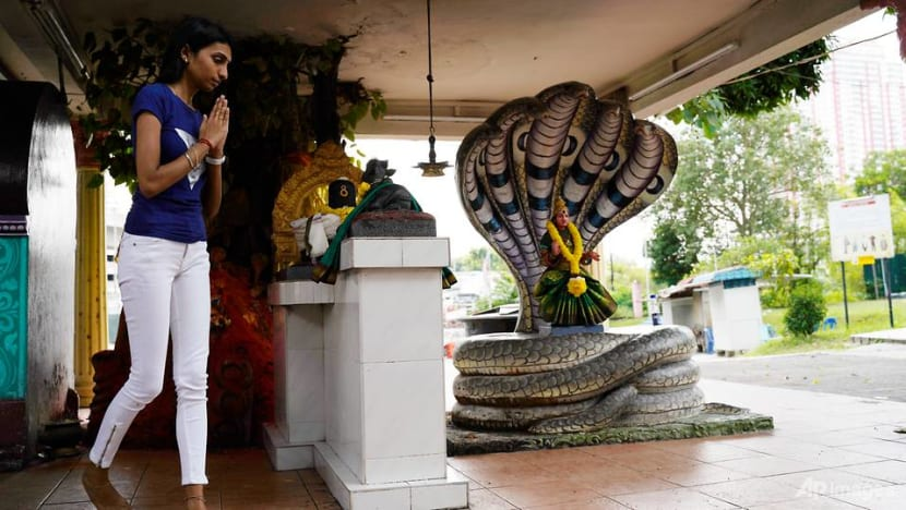 Hindu temple will not be demolished, relocated until solution reached: Selangor chief minister