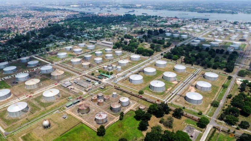 Indonesia's Pertamina takes over Rokan block operations from Chevron