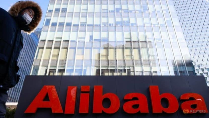 China's Alibaba says to lower entry barriers after record antitrust fine