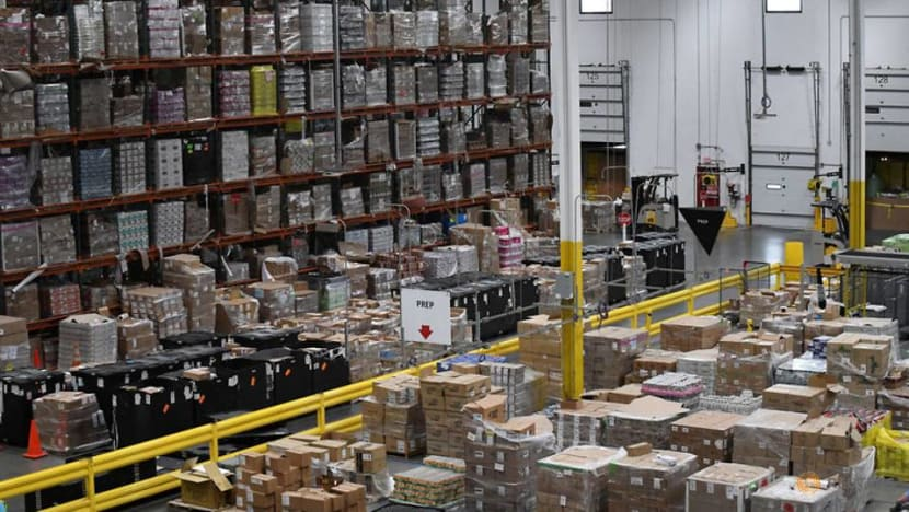 Commentary: That unstoppable growth of e-commerce may be coming to an end