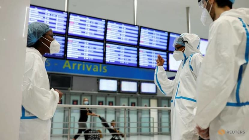 Guidelines for COVID-19 tests for airline passengers could set global bar for reliability, sources say