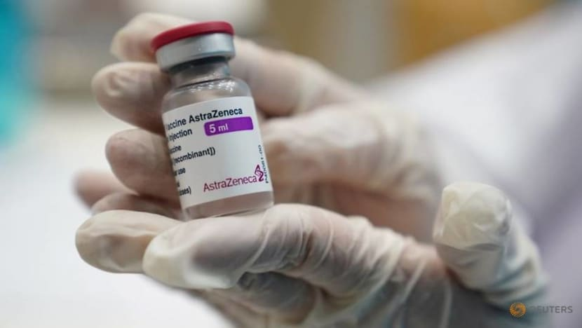 Leaked letters show AstraZeneca vaccine commitment not as Thailand claimed