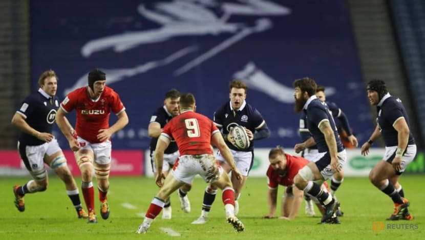 Wales edge Scotland 25-24 in Six Nations thriller