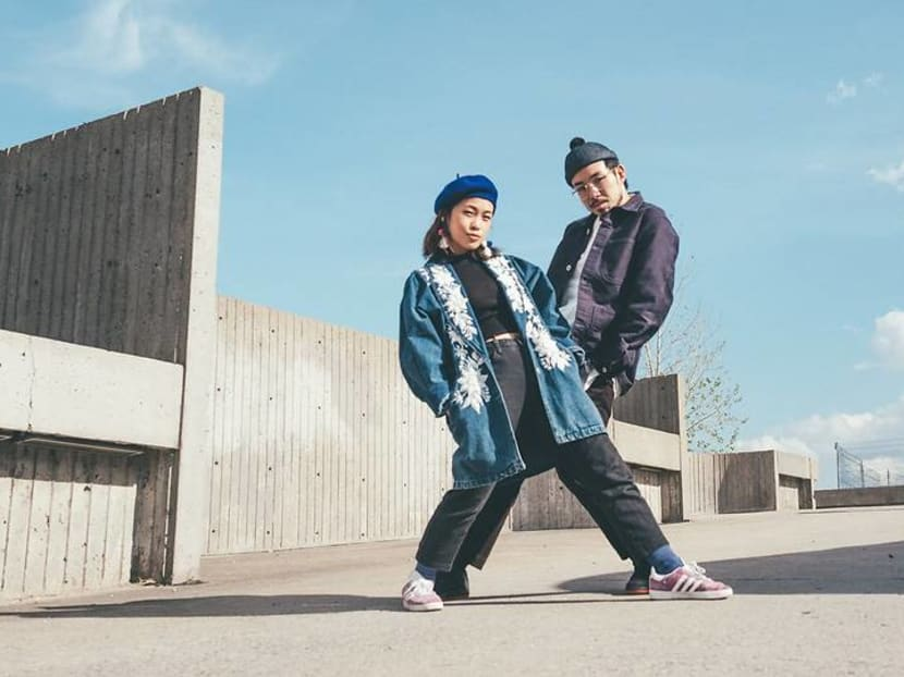 Creative Capital: The husband-and-wife dance duo with the right moves in Singapore