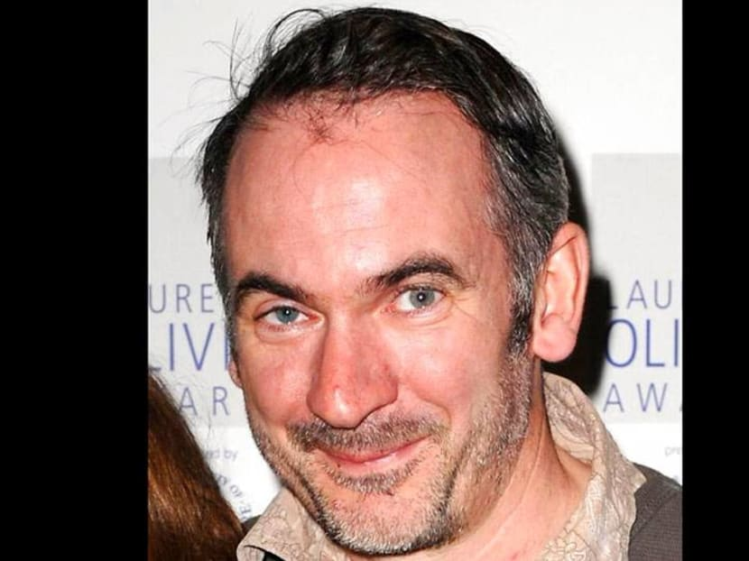 Harry Potter, Chernobyl actor Paul Ritter dies at 54 of a brain tumour