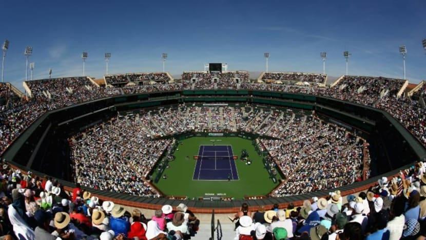Tennis: Postponed Indian Wells tournament to be held in October