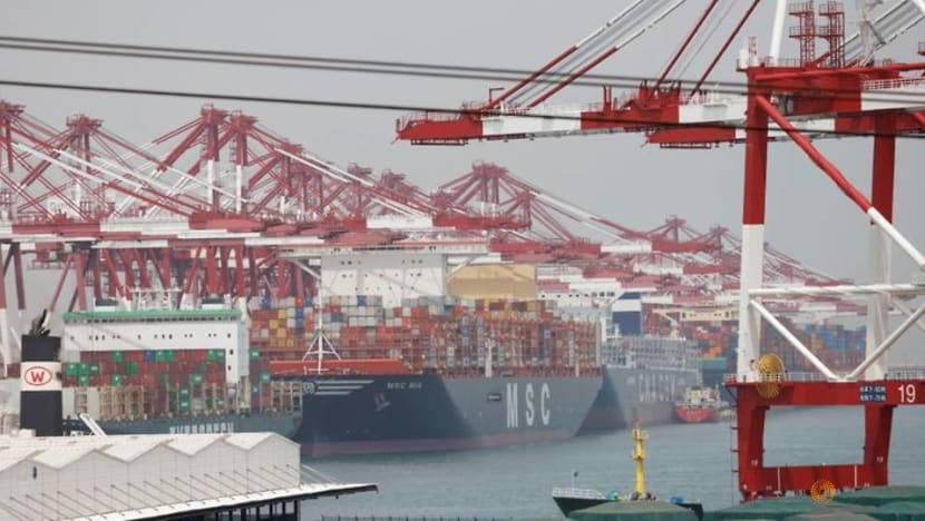 China customs says trade may slow in second half, flags pandemic uncertainties