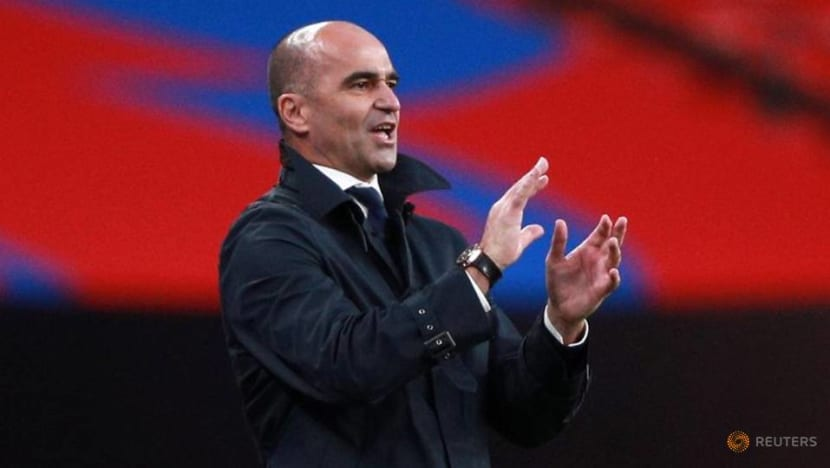Football: Belgium second string hits all the right notes for Martinez