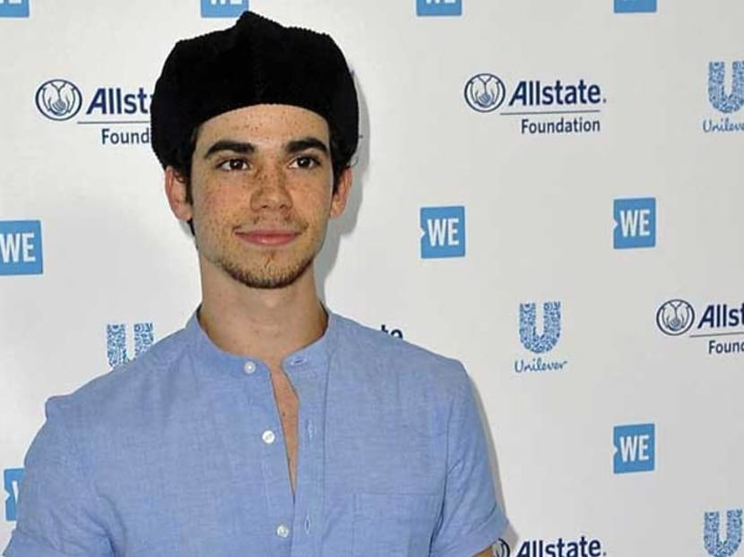 Family confirms Disney star Cameron Boyce suffered from epilepsy