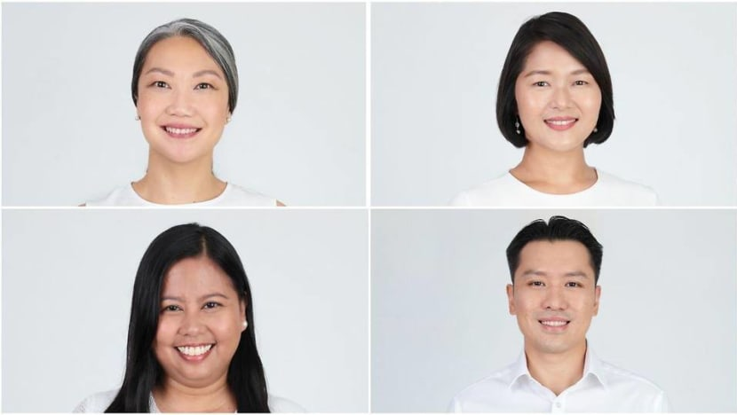 GE2020: Final 4 of 27 new PAP candidates introduced, including former fighter pilot