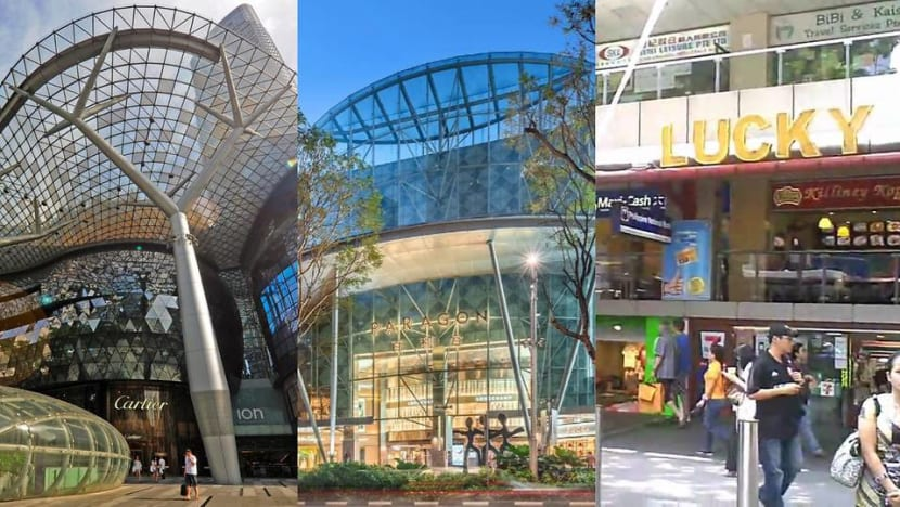 ION Orchard, Lucky Plaza and Paragon visited by COVID-19 cases during infectious period