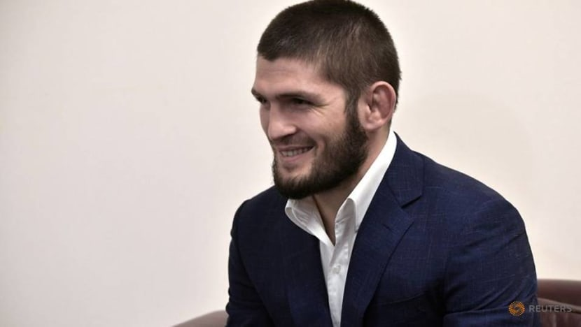 Mixed Martial Arts: Nurmagomedov can be greatest of all time, says UFC's White