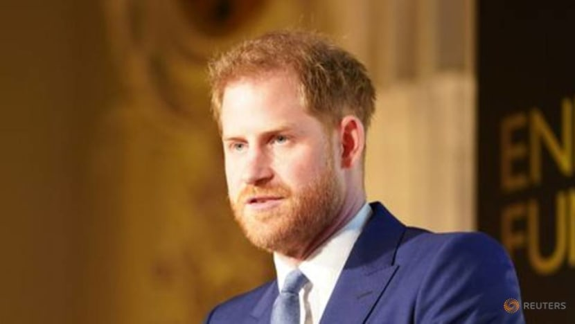 Prince Harry receives apology, damages over story saying he turned his back on Marines