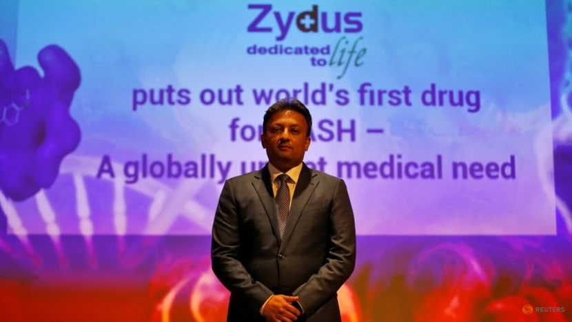Cadila jumps nearly 8per cent after COVID-19 vaccine gets India emergency use nod