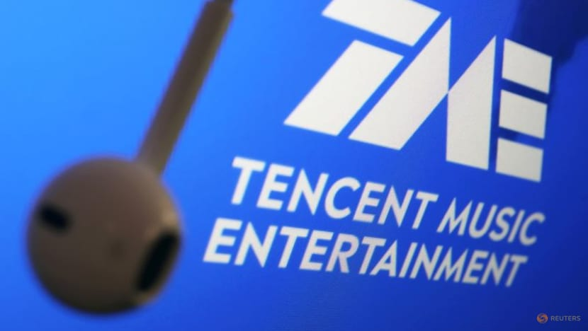 Tencent Music takes copyright rules in stride, earnings beat estimates