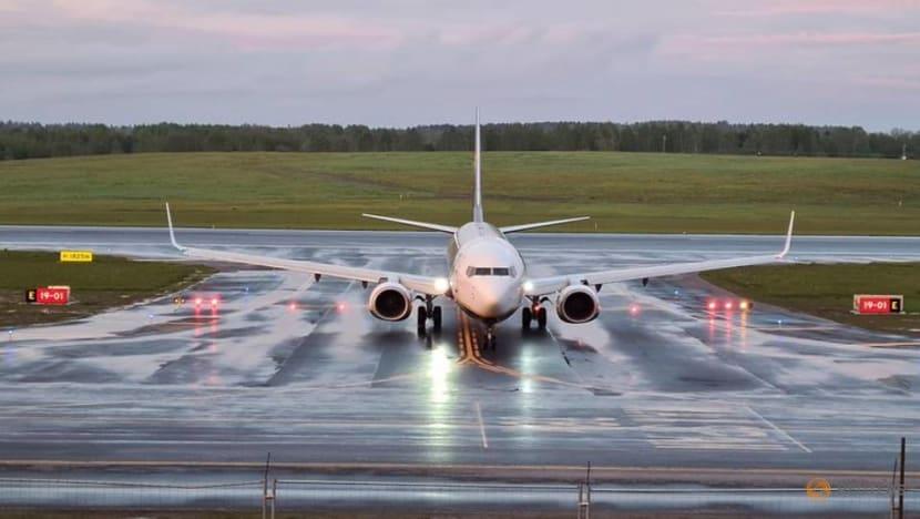 Global aviation stunned by Belarus jetliner diversion