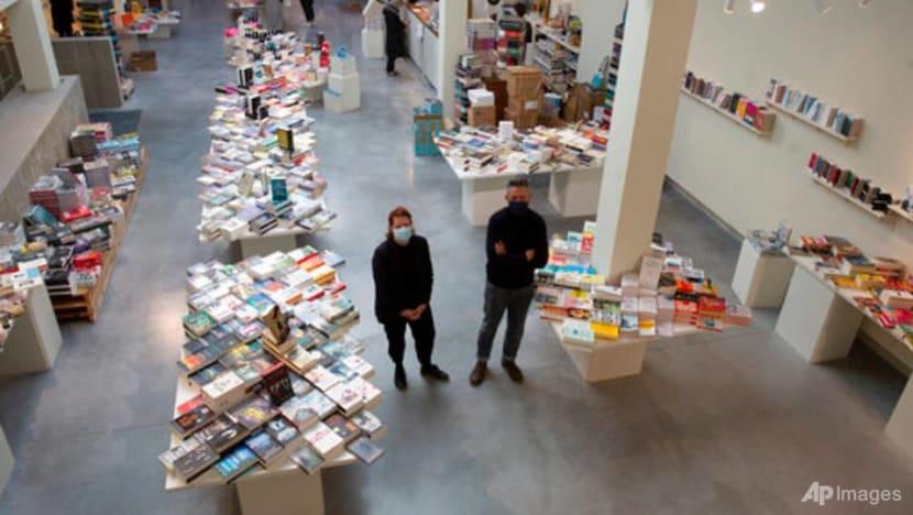 Books? Hairdressers? Europeans split on COVID-19 lockdown essentials