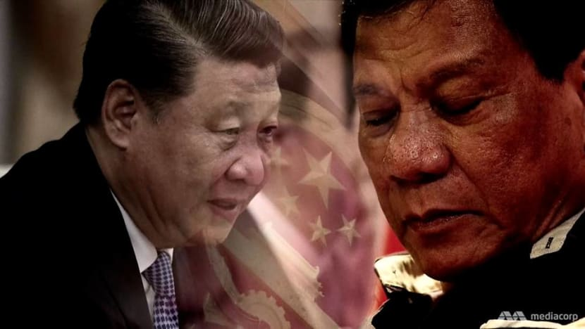 'They're taking him for a ride': Has Philippines gained from Duterte's China pivot?