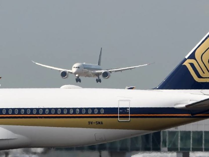 Singapore Airlines named world's best airline by TripAdvisor for second year running