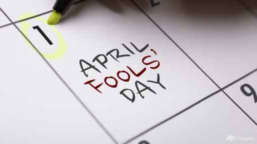 Countries threaten jail for April Fools' Day jokes about COVID-19