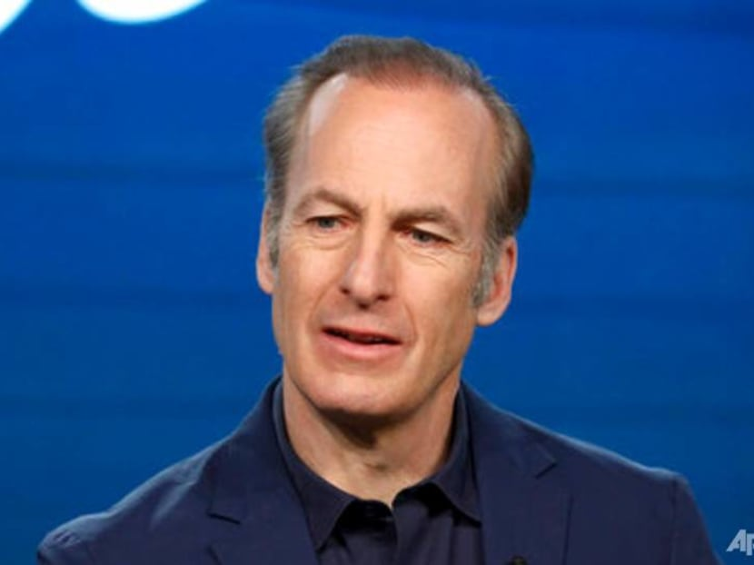 Better Call Saul lead actor Bob Odenkirk collapses on set of the TV show
